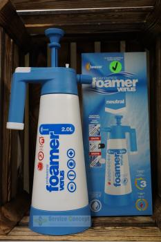 Kwazar Venus Super Foamer Cleaning Pro+