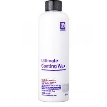 FIREBALL Ultimate Coating Wax 500ml